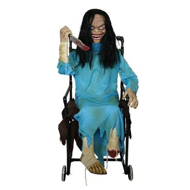 Wheel Chair Psycho - 55cm