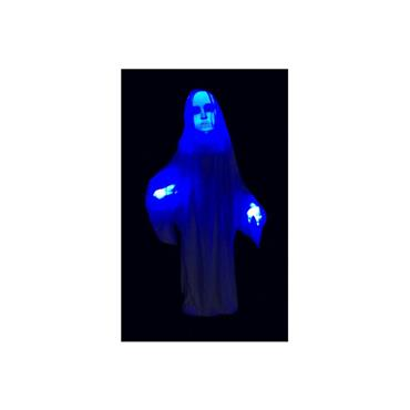 Ghost with Light, Movement & Sound - 95cm