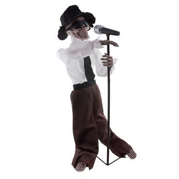 Singing Skeleton 95cm