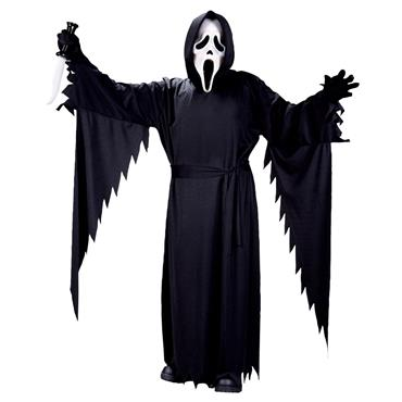 Scream Stalker Teen Costume