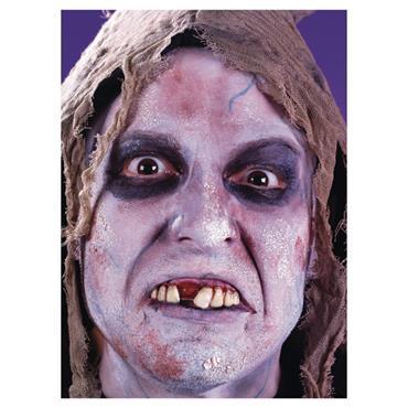 Deluxe Zombie Teeth