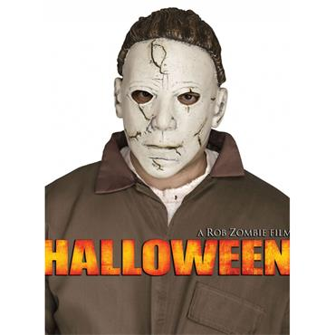 Michael Myers Mask