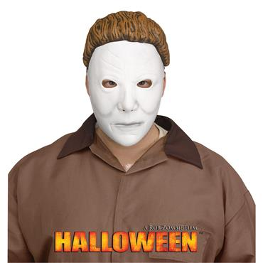 Michael Myers Flex Mask