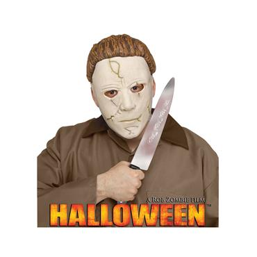 Michael Myers Zombie Knife