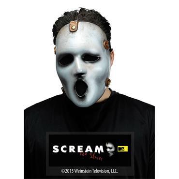 Scream TV Series Mask