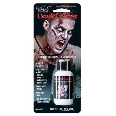 Liquid Latex - 1oz