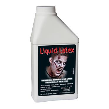 liquid latex giant 16oz