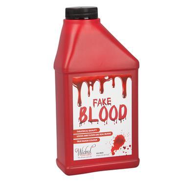fake blood giant 16oz