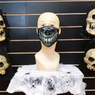 Novelty Halloween Face Mask