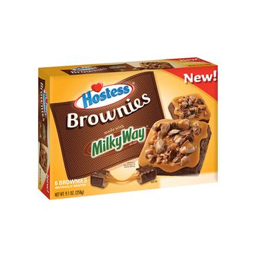 Hostess Milkyway Brownie (Single)