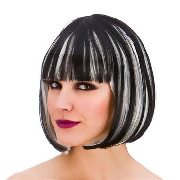 Dark Diva Wig