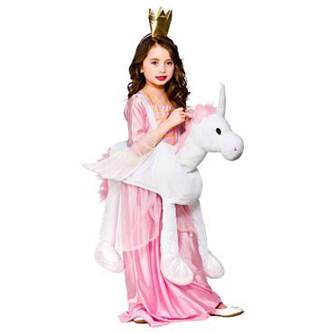 Unicorn - Ride On Costume