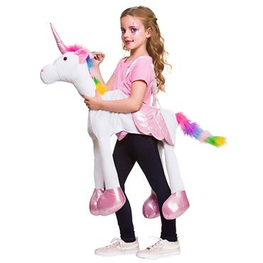 Ride On Fantasy Rainbow Unicorn