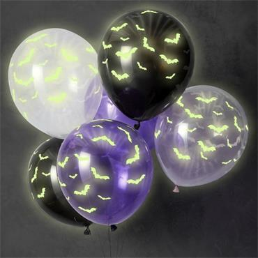 GID Halloween Balloons