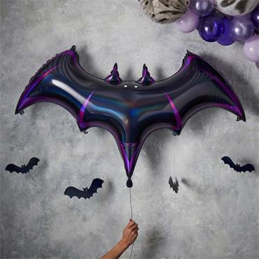 Bat Foil Balloon