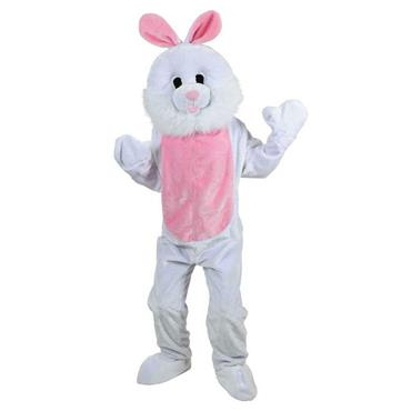 Bunny Mascot Costume (Easter)