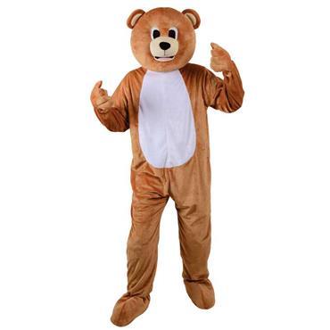 Cute Teddy Bear Costume