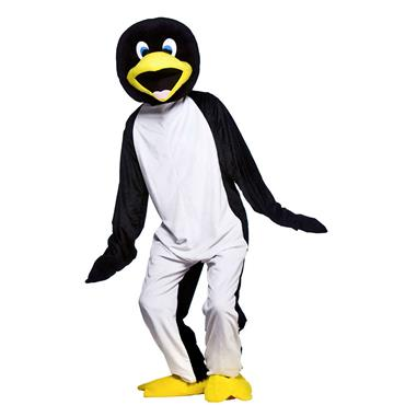 Penguin Animal Mascot Costume