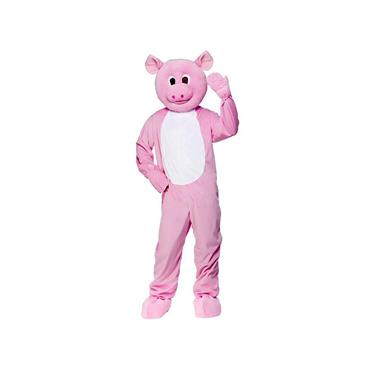 Piggy Animal Mascot Costume