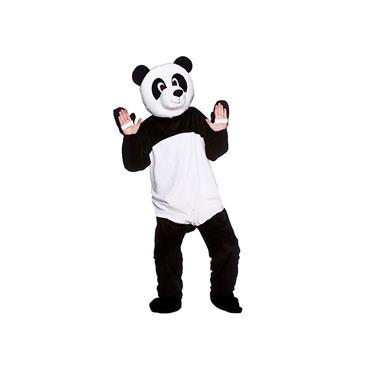 Panda Animal Mascot Costume