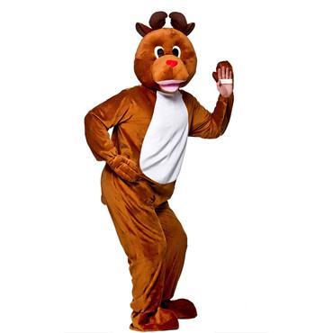 Reindeer Mini Mascot Costume