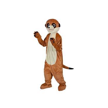 Mascot - Funny Meercat Costume