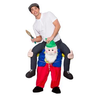 Carry Me® - Gnome