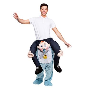 Carry Me Mascot - Baby