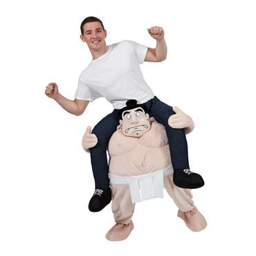 Carry Me Mascot - Sumo