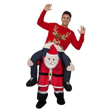 Carry Me® - Santa