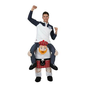 Carry Me® - Scotsman