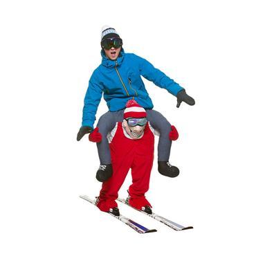 Carry Me® - Skiier