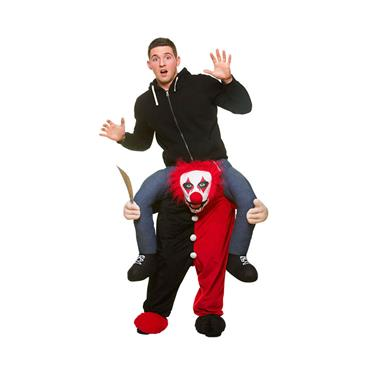 Carry Me® - Killer Clown