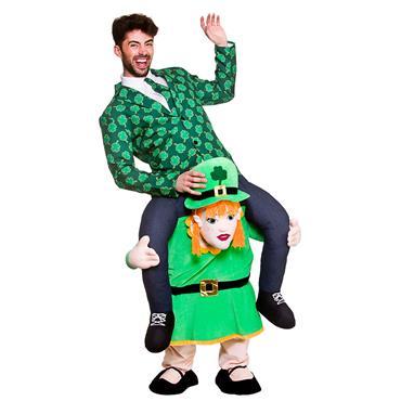 Carry Me® - Leprechaun Lass