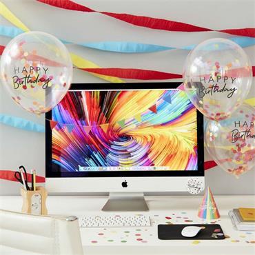 Work Desk Party Kit
