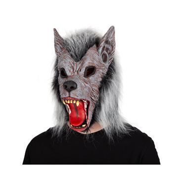 Latex Mask - Werewolf