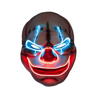 EL Big Mouth Creepy Clown