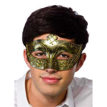 Gladiator Eye Mask