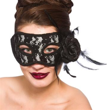 Lariano Eyemask - Black