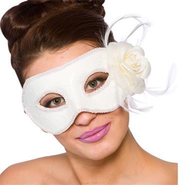 Lariano Eyemask - White