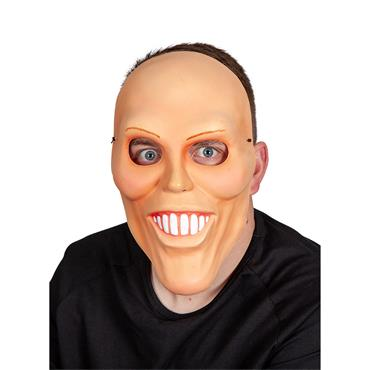 Freaky Guy Mask 2
