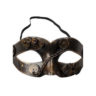 Steampunk Eyemask