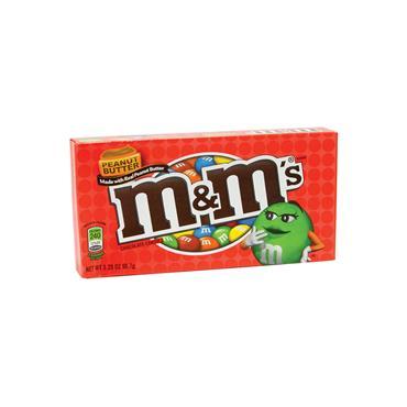 M&M Peanut Butter