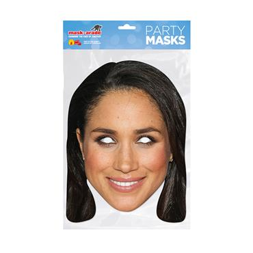 Meghan Markle Face Mask