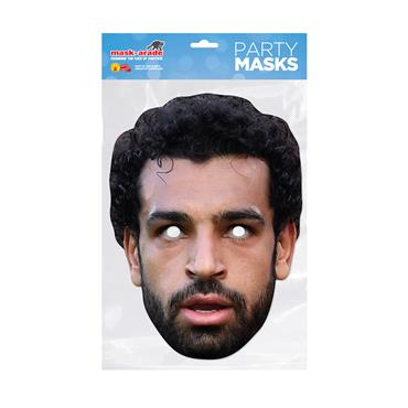 Mo Salah Face Mask