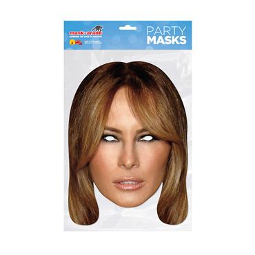Melania Trump Face Mask