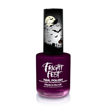 Nail Polish - Purple Poison