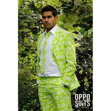 Robbie Flower Oppo Suit