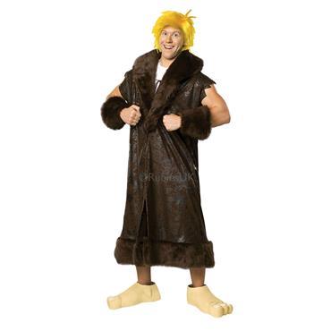 Barney Rubble - The Flintstones Costume