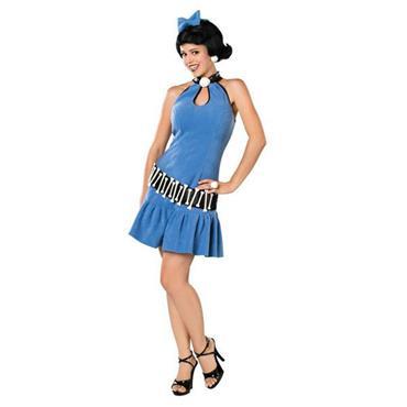 Betty Rubble - The Flintstones Costume